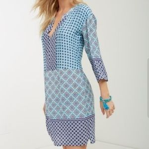 Tommy Bahama Ferndale Foulard Dress